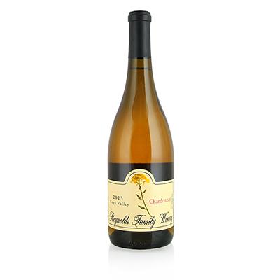 Chardonnay, 2013. Reynolds Family Winery