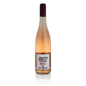 Rose, 2016. Fritz's