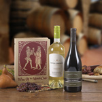 Vintners Wine Series Gift Membership with $130 Value Free plus Free Shipping