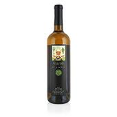 Semillon/Sauvignon Blanc, 2016. Virtu-St. Supery