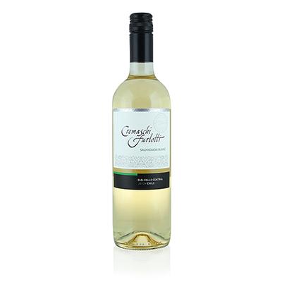 Sauvignon Blanc, 2015. Cremaschi Furlotti