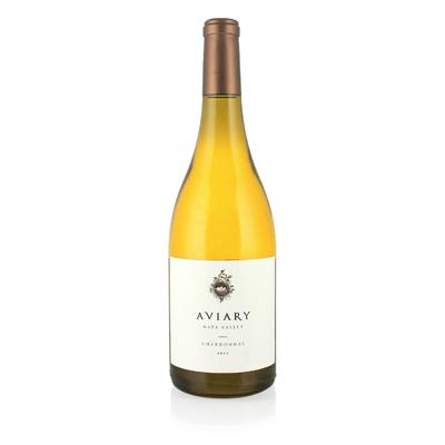 Chardonnay, 2015. Aviary