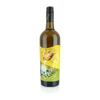 Sauvignon Blanc, 2015. Liberated