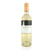 Sauvignon Blanc, 2017. Albamar
