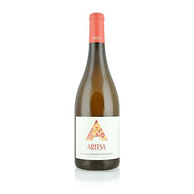 Chardonnay, 2015. Artesa