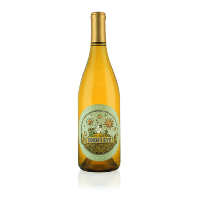 Chardonnay, 2014. Eden's Eve