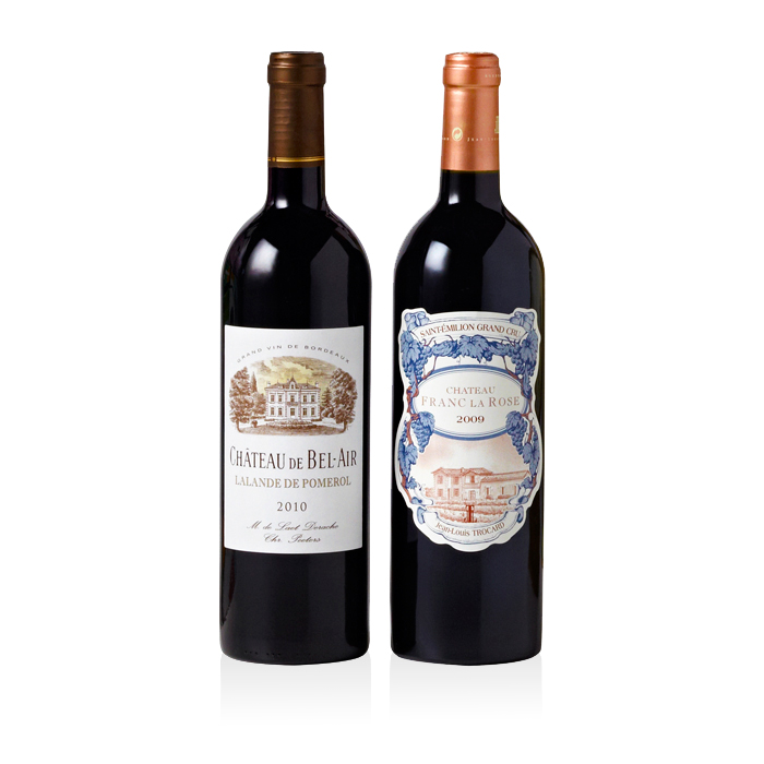 Bordeaux Wine Gift