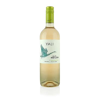 Sauvignon Blanc, 2018. Yali