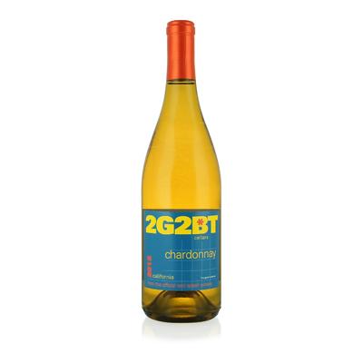 Chardonnay, 2015. 2G2BT