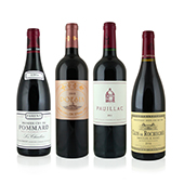 French Exclusive Wine Set