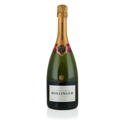 Champagne Brut NV. Bollinger