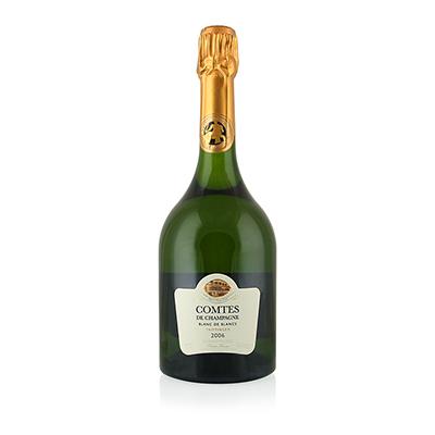 Comte de Champagne, 2006. Taittinger