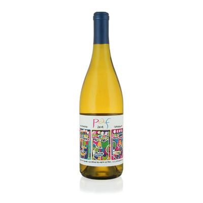 Chardonnay, 2014 PAF