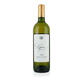 Semillon / Sauvignon Blanc, 2014 Cht. Lesparre