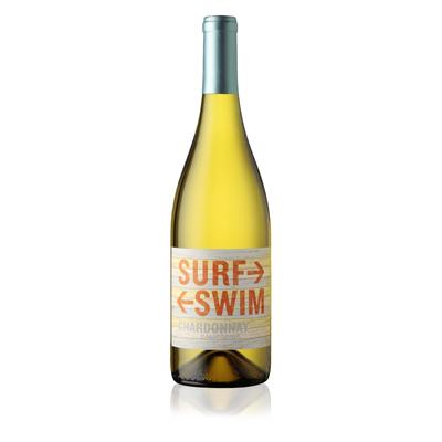 Chardonnay, 2016 Surf Swim