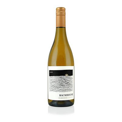 Chardonnay, 2016 Backhouse