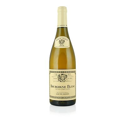 Bourgogne Blanc, 2016 Louis Jadot