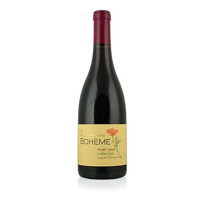 Pinot Noir, 2014 Boheme