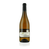 Chardonnay, 2017. Terre Eulalie