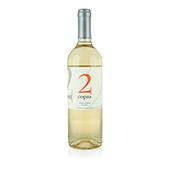 Sauvignon Blanc, 2018. 2 Copas