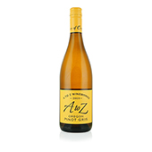 Pinot Gris, 2016. A to Z