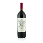 Saint-Emilion Grand Cru, 2014. Ch. Coutet