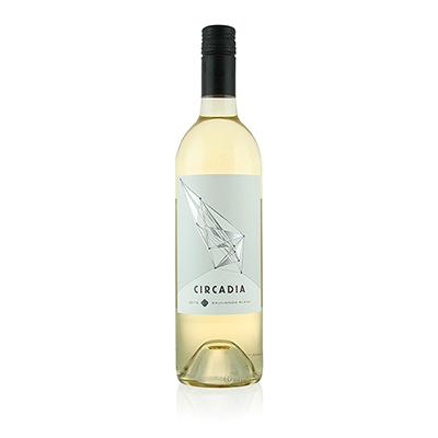 Sauvignon Blanc, 2015. Circadia
