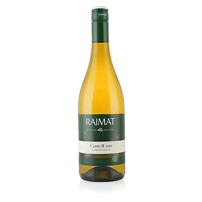 Chardonnay, 2018. Raimat