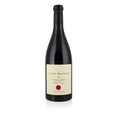 Pinot Noir, 2014. Carte Blanche