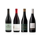 Pinot Noir Private Club Membership