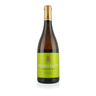 Vinho Branco, 2016. Ribeiro Santo Encruzado