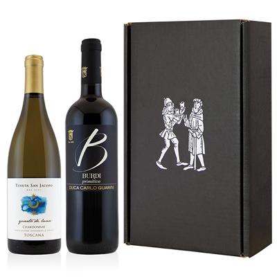 Pure Wines Series Gift Membership