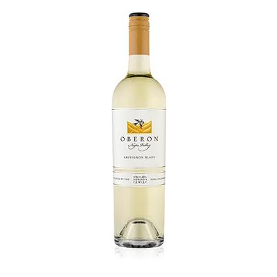 Sauvignon Blanc, 2018. Oberon