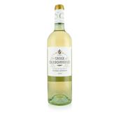 Bordeaux Blanc, 2016. La Croix De Carbonnieux