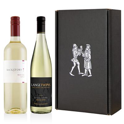 Sweet Wine Series Gift Membership