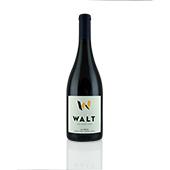 Pinot Noir, 2017. Walt La Brisa