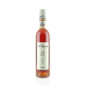 Quinta Sta Eufemia 20 Year White Port