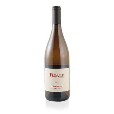 Chardonnay, 2016. Roald Wine Company