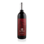 Cabernet Sauvignon, 2014. Big Red