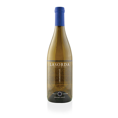 Chardonnay, 2017. Lasorda Family Wines