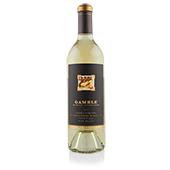 Sauvignon Blanc, 2017. Gamble Family Vineyards