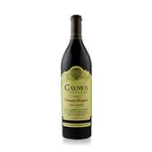 Cabernet Sauvignon, 2018. Caymus (1 Liter)