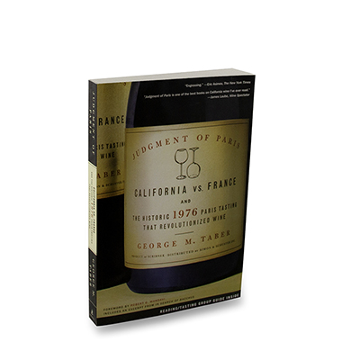 Judgement of Paris Book (Signed by Author)