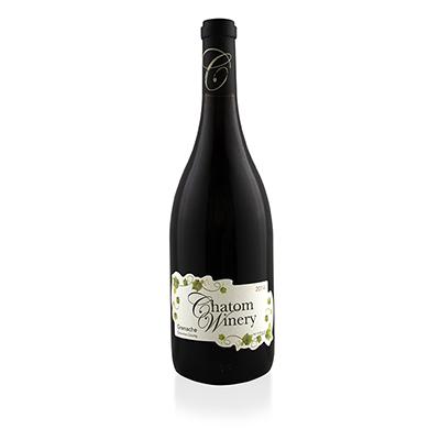 Grenache, 2014. Chatom Winery