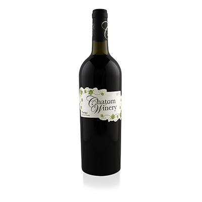 Touriga, 2013. Chatom Winery
