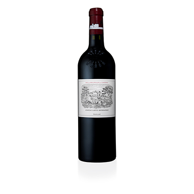 Bordeaux, 2011. Chateau Lafite Rothschild
