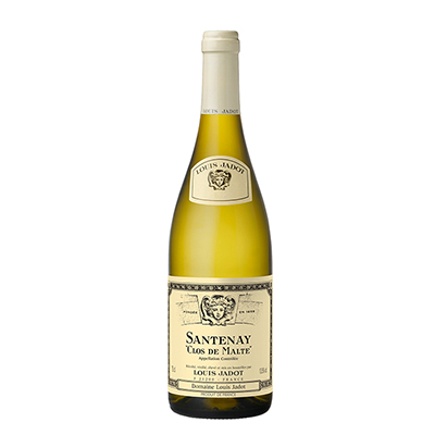 Santenay Clos de Malte Blanc. 2017. Louis Jadot