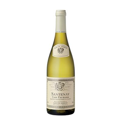 Santenay Clos Faubard Chardonnay, 2017. Louis Jadot