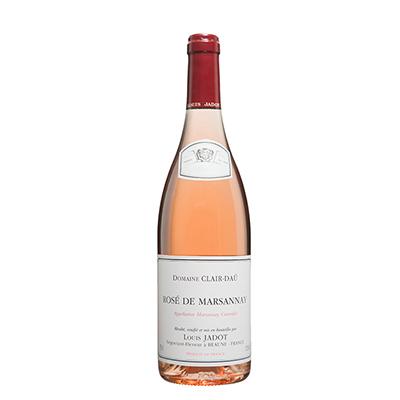 Domaine Clair Dau Marsannay Rose, 2018. Louis Jadot