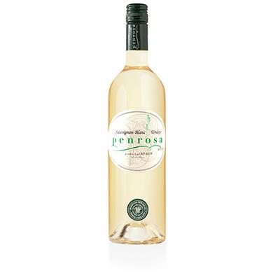 Sauvignon Blanc, 2016. Penrosa